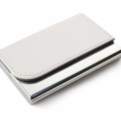 Vizitinių kortelių dėklai ir jų priedai
